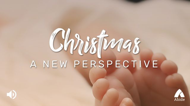 Christmas: A New Perspective